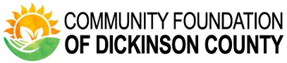 Community Foundation for Dickinson County Logo